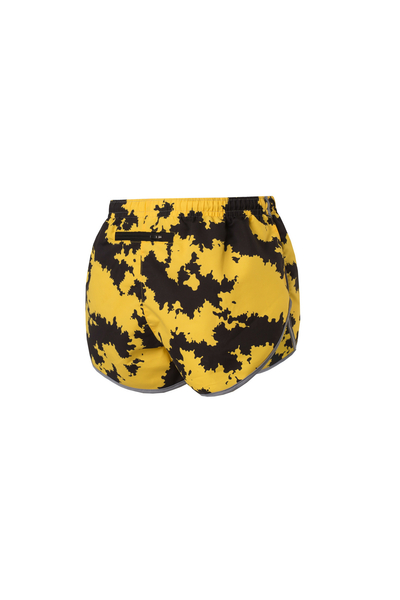 Laufshorts Yellow Ink - MSL-02