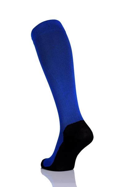 Compression socks Navy Blue - K-6
