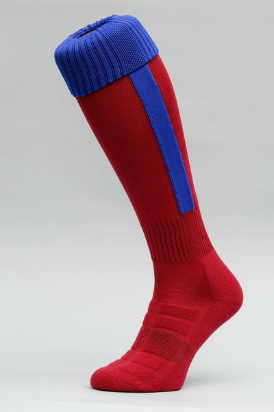 Football Basic Socks  - B-4