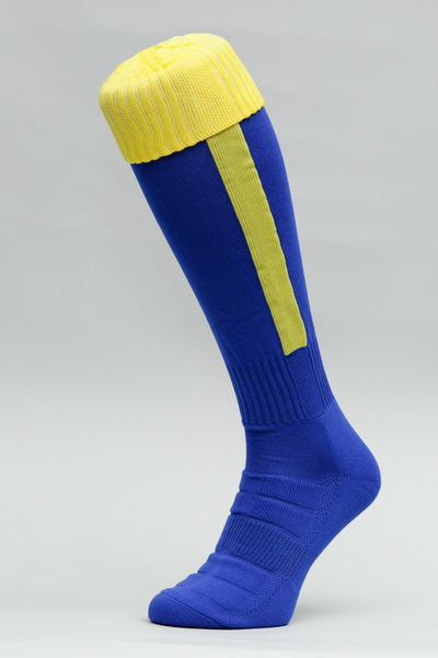 Football Basic Socks - B-6