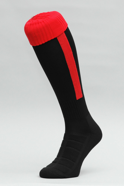 Football Basic Socks - B9