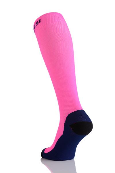 Compression socks Pink - K-5