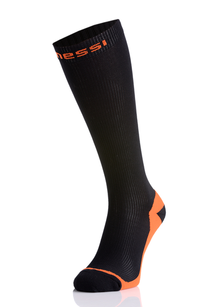 Compression socks Black - K-9