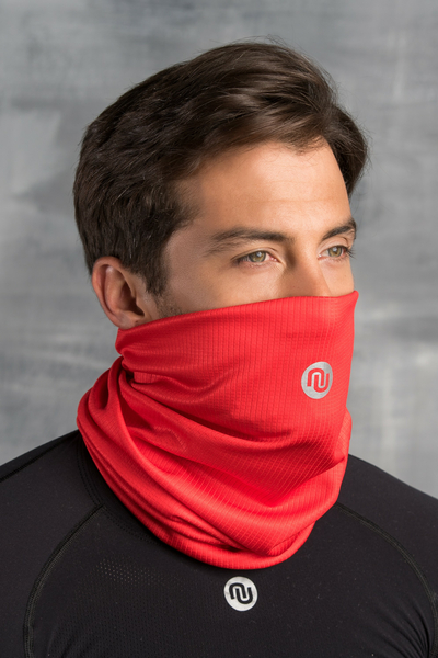 Snood Total Red - AB1-04