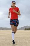 Knee socks for running - PR-1C
