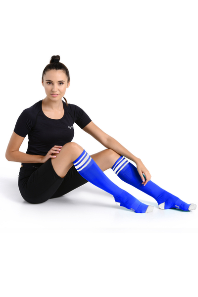 Knee socks for running  - PR-6