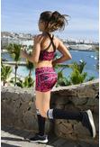 Knee socks for running- PR-9 - packshot