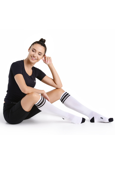 Knee socks for running - PR-1C