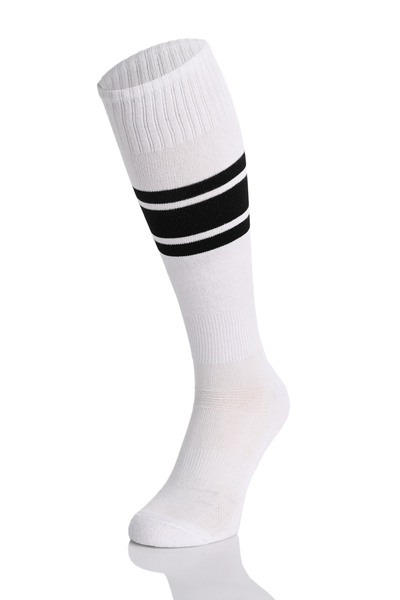 Cotton knee-high socks  - 10-PSZ