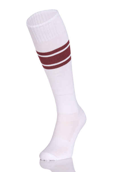 Cotton knee-high socks - 11-PSZ