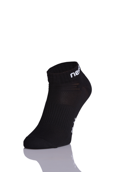 Basic breathing Short Socks - STP-09