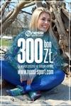 Bon podarunkowy nessi-sport.com 300 zł