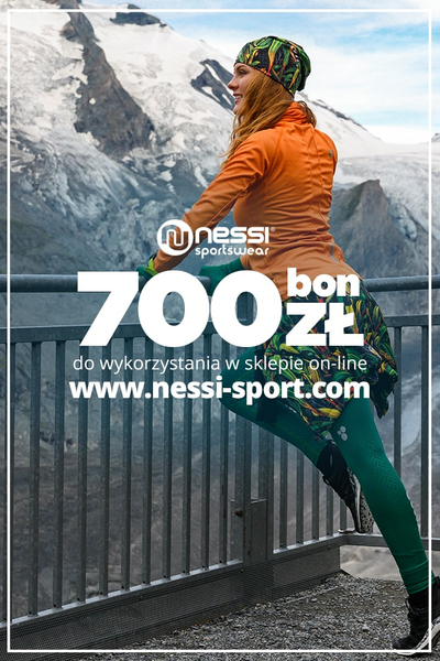 Gift card nessi-sport.com 700 zł