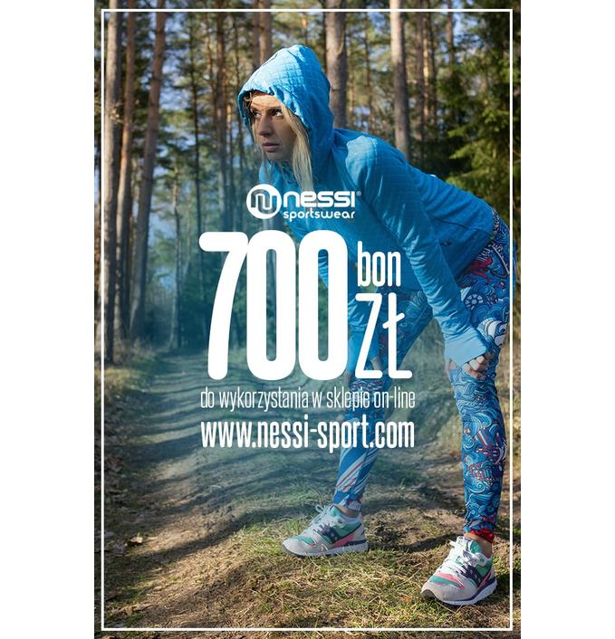 Bon podarunkowy nessi-sport.com 700 zł - packshot