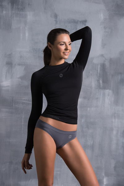 Thermoactive Women's briefs - FBD-80