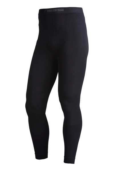 Thermo leggings Men Black - GMN-90