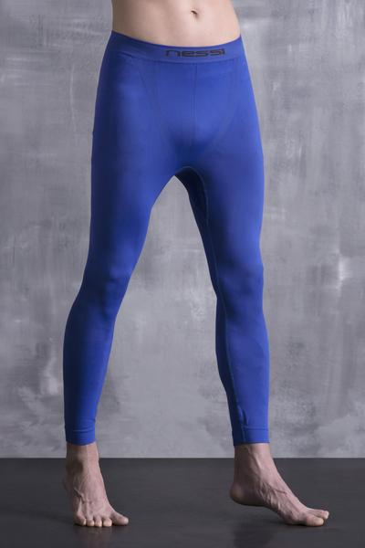 Kalesony Męskie Blue - GMN-50