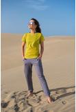 Loose T-shirt Galaxy Yellow - OTD-9G1 - packshot