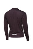 Training sweatshirt with long sleeves Galaxy - LBMZ-9G10 - packshot
