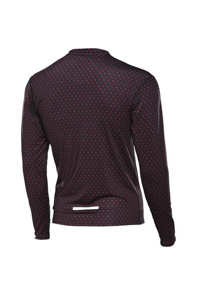 Training sweatshirt ZIP Galaxy - LBMZ-9G10