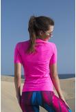 Koszulka Oddychająca Ultra Light - BUD-30 - packshot