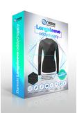 Koszulka Oddychająca Ultra Light Black - BLD-90 - packshot