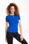 Koszulka Oddychająca Ultra Light Blue - BUD-50