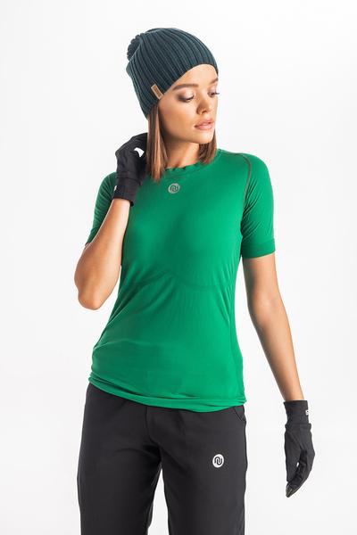 Koszulka Termoaktywna Ultra Light Green - BUD-70