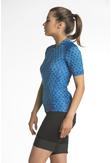 Cycling shirt Galaxy Blue - KKK-9G7 - packshot