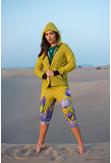 Bluza Membrana Galaxy Yellow - MKD-9G1 - packshot