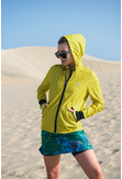 Membrane Jacket Galaxy Yellow - MKD-9G1 - packshot