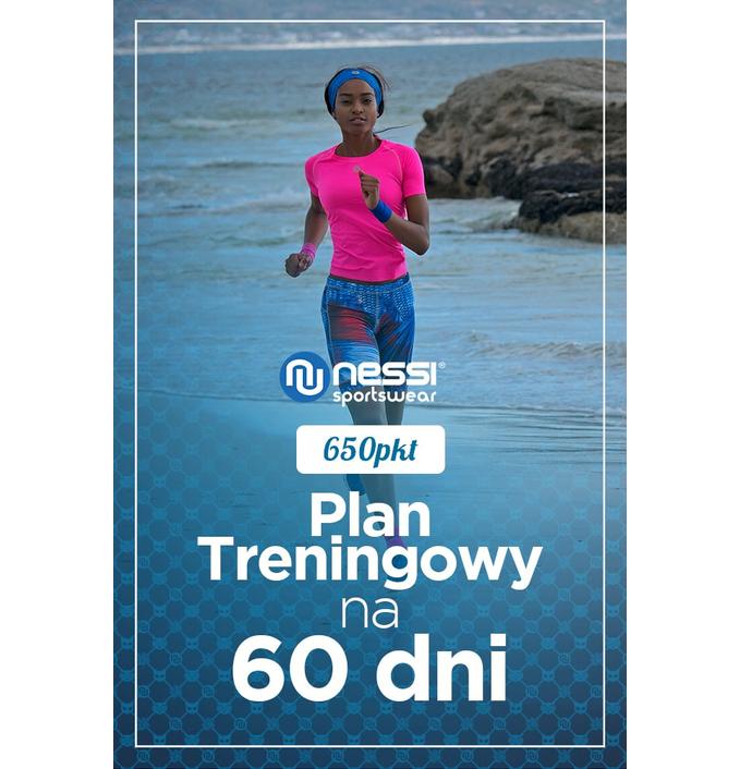 Training plan for 60 days - packshot