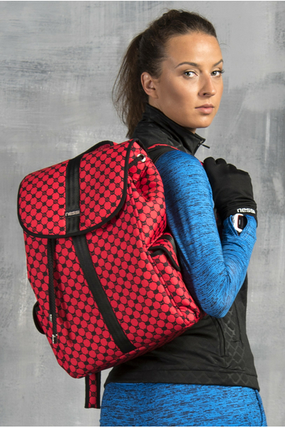 Sports backpack Unisex APL-211