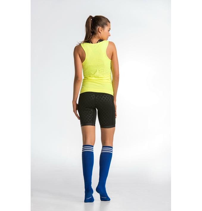 Cotton knee-high socks - 9-P - packshot