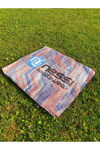 Microfiber towel Aztec - ARE-9A1 S