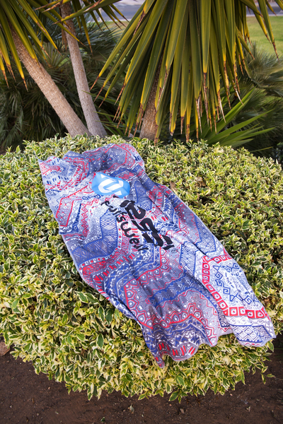 Microfiber towel Aztec - ARE-9A1 XL