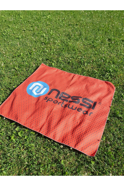 Microfiber towel  Galaxy Red - ARE-9G4 S