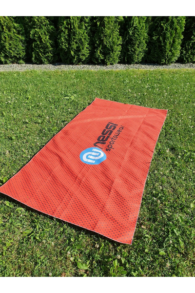 Microfiber towel  Galaxy Red - ARE-9G4 XXL