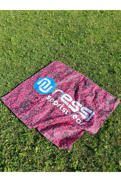 Microfiber towel  Pink Panther - ARE-9K1 S