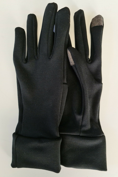 Gloves PRO Black - AR-90