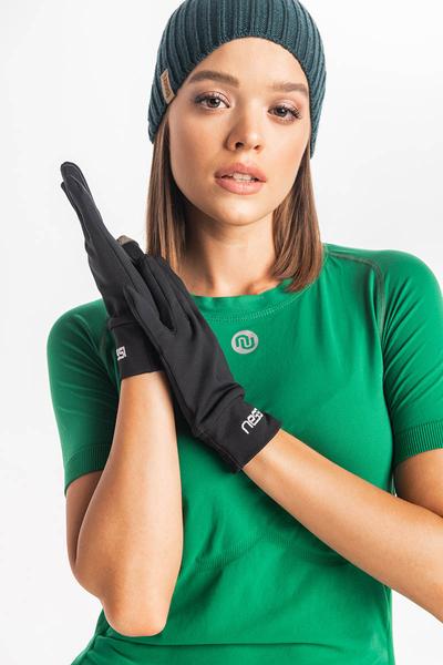 Rękawiczki PRO Black - AR-90