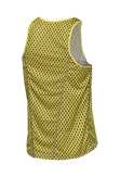 Singlet Male Galaxy Yellow - SMK2-9G1 - packshot