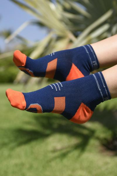 Pro Marathon Running Socks - RMO-17