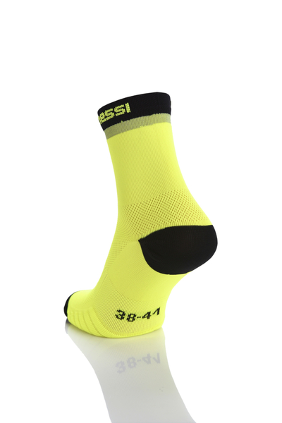 Breathable Long Running Socks - RSLO-2