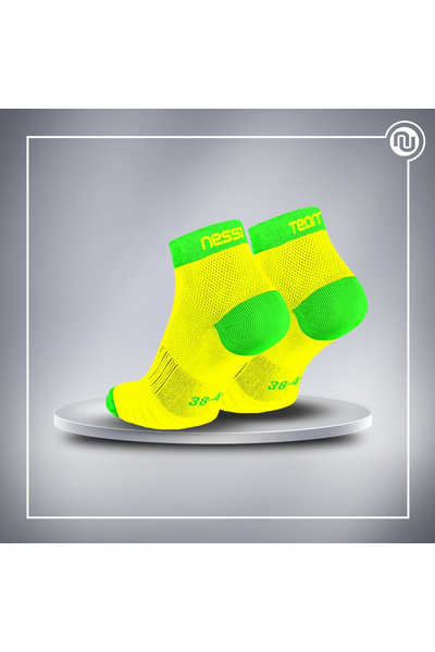 Breathable Running Socks - RSN-T2