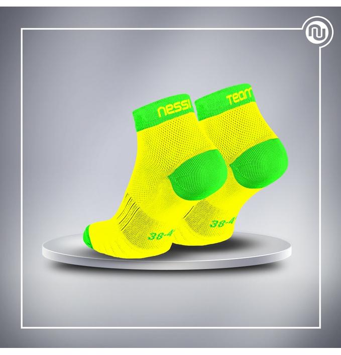 Breathable Running Socks - RSN-T2 - packshot