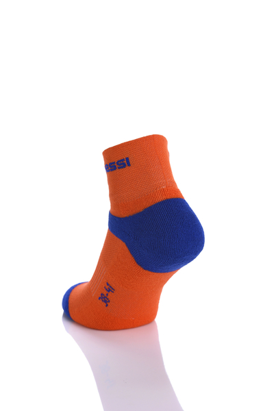 Short Sports Socks- MN-3