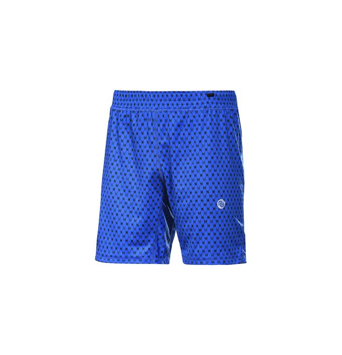 Ultra Loose Shorts Galaxy Blue - MSL-9G7 - packshot