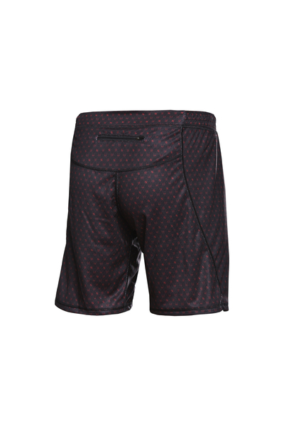 Ultra Loose Shorts Galaxy - MSL-9G10