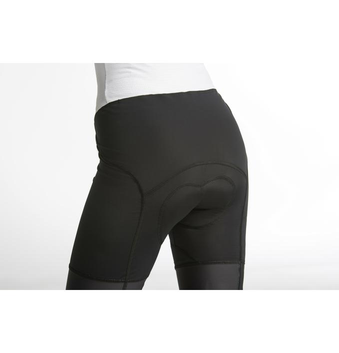 Bike shorts with braces - KSK-90 - packshot